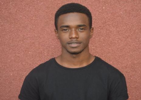 Wellem Kapenda Mbushandje-student: Informatics